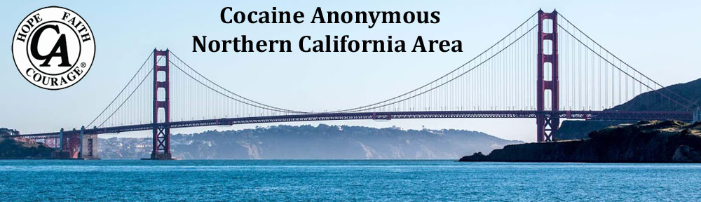 Northern California Cocaine Anonymous